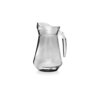 Dzbanek szklany 1,3 litra