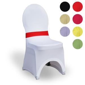 Opaska kolorowa na krzesło
