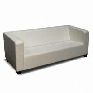 Sofa biała