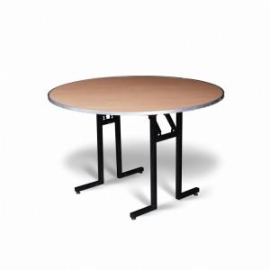 Stół bankietowy 120 cm