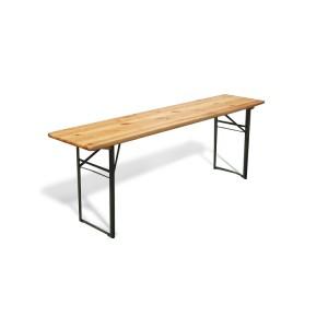 Stół drewniany długi