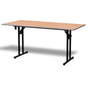Stół prostokątny 160×80 cm