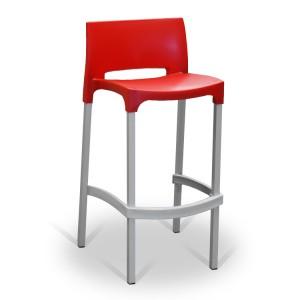 Hoker design – czerwony