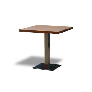 Stół Classic 80 – brązowy
