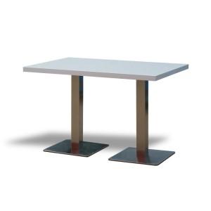 Stół Classic 120 – biały