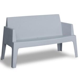 Sofa Garden – szara