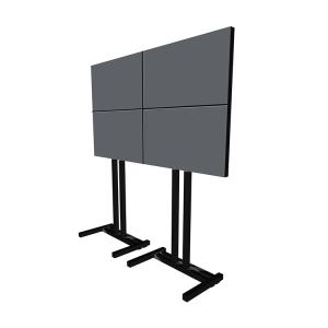 Ekran bezszwowy 2×2