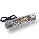 Lampa grzewcza 1,5 kW