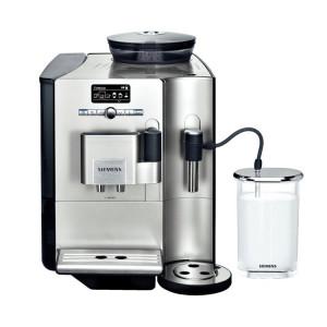 Ekspres ciśnieniowy do kawy Siemens