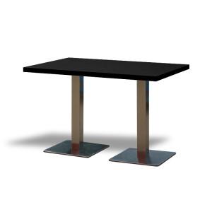 Stół Classic 120 – czarny