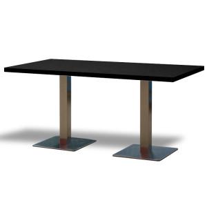 Stół Classic 160 – czarny