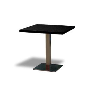 Stół Classic 80 – czarny