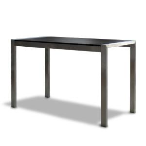 Stół Modern 180 wysoki czarny