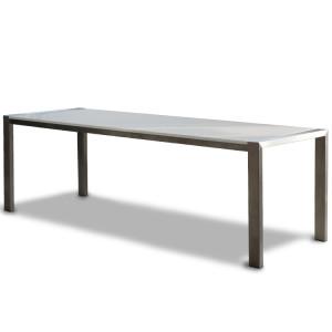 Stół Modern 240 biały