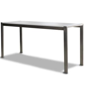 Stół Modern 240 wysoki biały