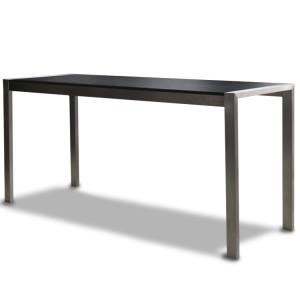 Stół Modern 240 wysoki czarny
