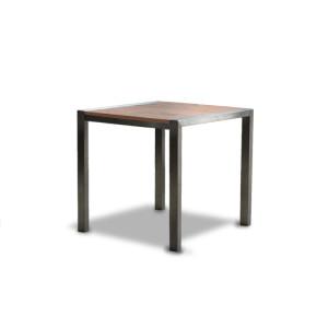 Stół Modern 80 brąz