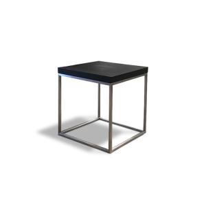 Stolik Cube czarny