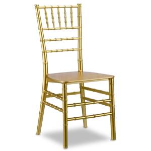 Krzesło Chiavari Gold