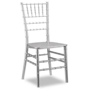 Krzesło Chiavari Silver