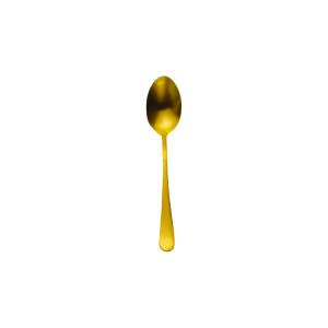 Łyżeczka Menu Gold